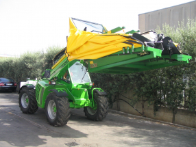KIT TELEHANDLER