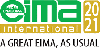 EIMA INTERNATIONAL 2021
